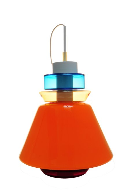 "<p><span class=""title"">Paola Petrobelli, 24.2.2 Table Lamp, 2013<br /></span></p>"