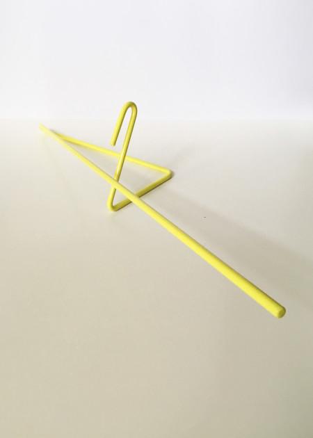 "<span class=""artist""><strong>Philippe Malouin</strong></span>, <span class=""title""><em>Get Bent  2</em>, 2019</span>"