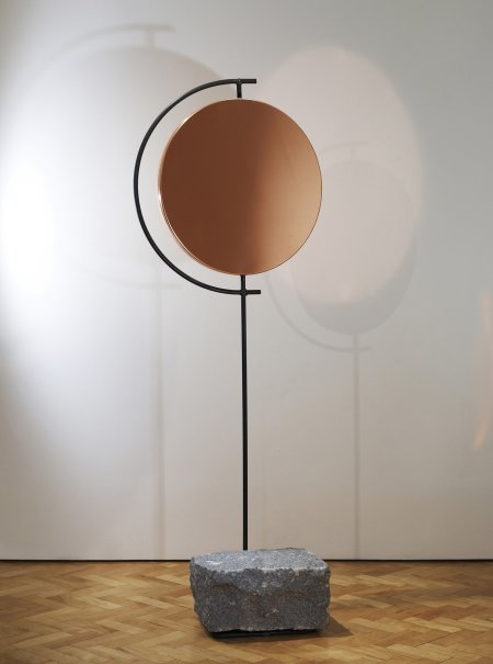 "<span class=""artist""><strong>Hunting & Narud</strong></span>, <span class=""title""><em>The Copper Mirror Series, Medium</em>, 2013</span>"