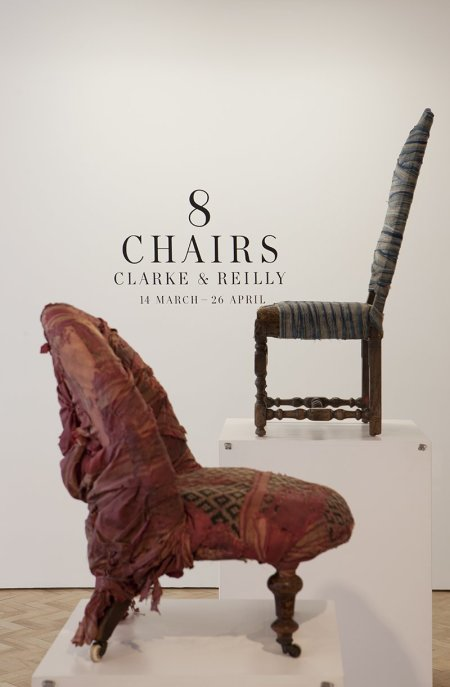<p>8 Chairs, Clarke & Reilly. Photography by Ed Reeve</p>