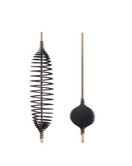 Ron Arad, Hot Ingo Earrings, 2015