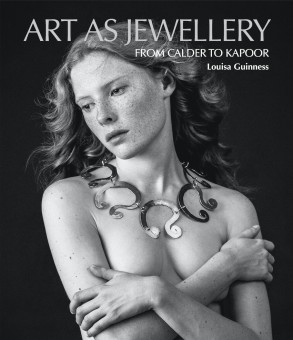 Art As Jewellery; From Calder To Kapoor