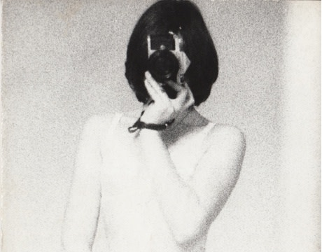 Friedl KUBELKA, Pin-Ups, 1971