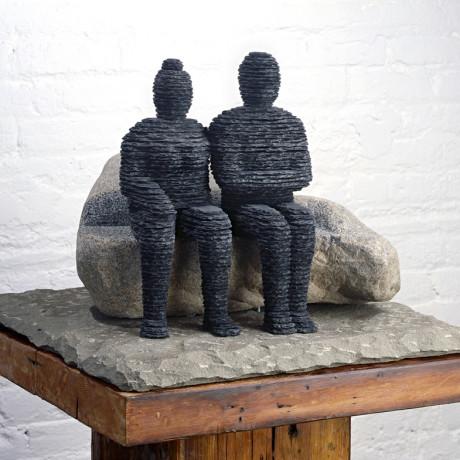 Boaz Vaadia: Sculpture