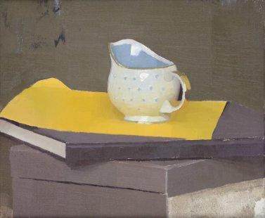 Diarmuid Kelley, Untitled (Susie Cooper Jug), 2011