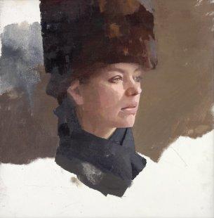 Diarmuid Kelley, Untitled (Rosie), 2011