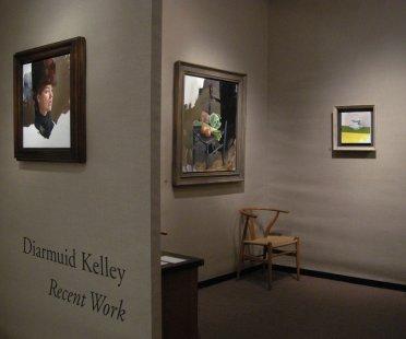 Diarmuid Kelley: 20/21 British Art Fair