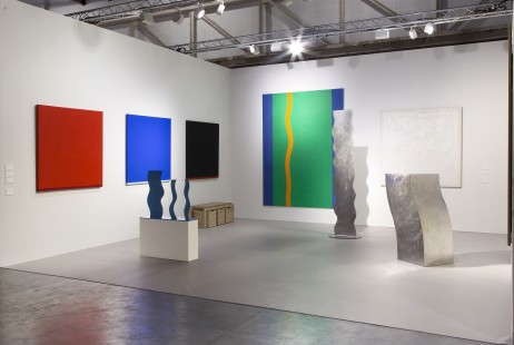 Art Basel Miami, William Turnbull: Expanding Colour 1958-1972