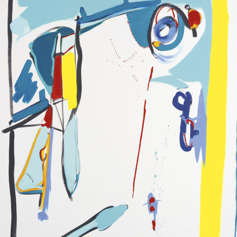 William Bradley is a stellar example of an innovative approach to abstraction according to Sotheby's.