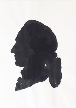 Versions of Goethe (3), 2014