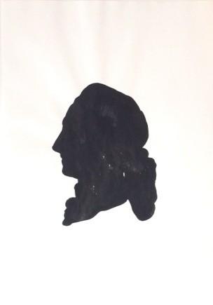 Versions of Goethe (5), 2014