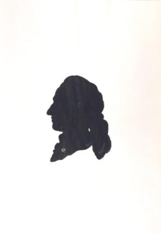 Versions of Goethe (9), 2014