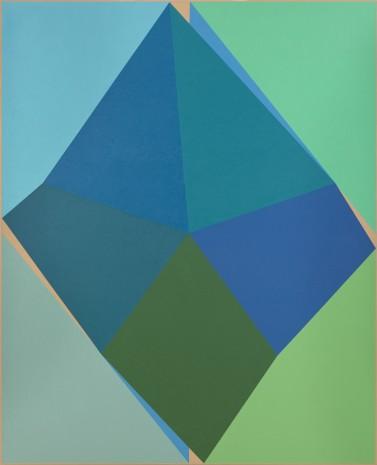 "Jon Thompson, ""The Lyotard Suite, Sponge"", 2015"