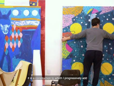 bruno dunley | not cancelled art fair