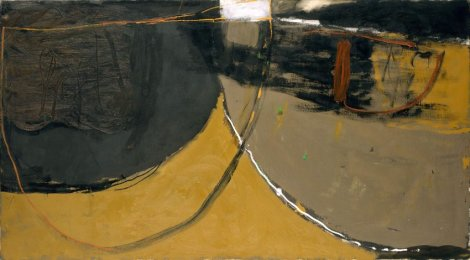 Roger Hilton at Newlyn Art Gallery