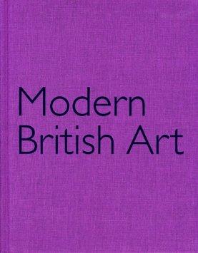 Modern British Art 2009