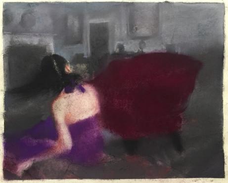 """<span class=""""artist""""><strong>Simon Edmondson</strong></span>, <span class=""""title""""><em>El Mueble</em>, 2018</span>"""