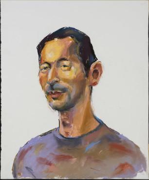 "<span class=""artist""><strong>Paul Richards</strong></span>, <span class=""title""><em>Sean</em>, 2019</span>"