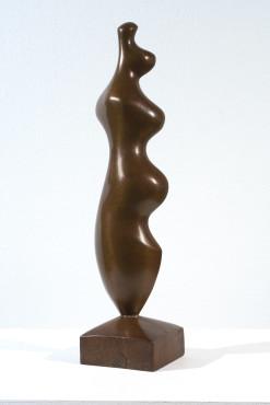 "<span class=""artist""><strong>Baltasar Lobo</strong></span>, <span class=""title""><em>Brise, 2e état</em>, 1978</span>"
