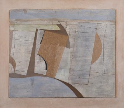 <span class=&#34;artist&#34;><strong>Ben Nicholson</strong></span>, <span class=&#34;title&#34;><em>Western Landscape</em>, 1960</span>