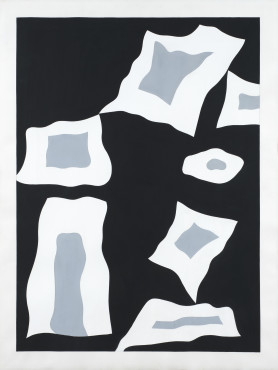 <span class=&#34;artist&#34;><strong>Jean Arp</strong></span>, <span class=&#34;title&#34;><em>Ohne Titel</em>, c.1956-59</span>