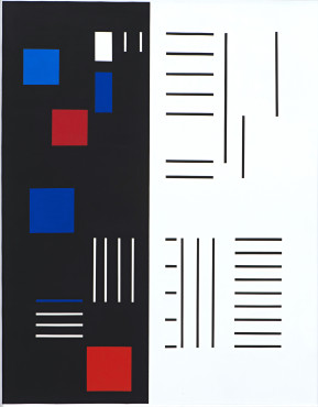 <span class=&#34;artist&#34;><strong>Genevi&#232;ve Claisse</strong></span>, <span class=&#34;title&#34;><em>Covalence, pl&#233;nitude</em>, 1994</span>