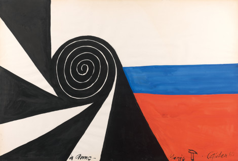 <span class=&#34;artist&#34;><strong>Alexander Calder</strong></span>, <span class=&#34;title&#34;><em>Composition</em>, 1969</span>