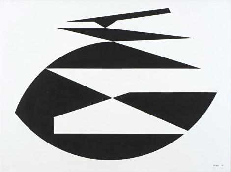<span class=&#34;artist&#34;><strong>Genevi&#232;ve Claisse</strong></span>, <span class=&#34;title&#34;><em>Evm&#233;a</em>, 1965</span>