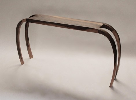 <span class=&#34;artist&#34;><strong>Jonathan Field</strong></span>, <span class=&#34;title&#34;><em>Console Table</em>, 2014</span>