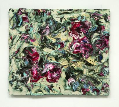 <span class=&#34;artist&#34;><strong>Geoff Uglow</strong></span>, <span class=&#34;title&#34;><em>Rosa Moschata</em>, 2017</span>
