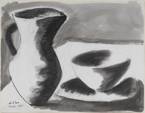 <span class=&#34;artist&#34;><strong>Baltasar Lobo</strong></span>, <span class=&#34;title&#34;><em>Still life</em>, 1950</span>
