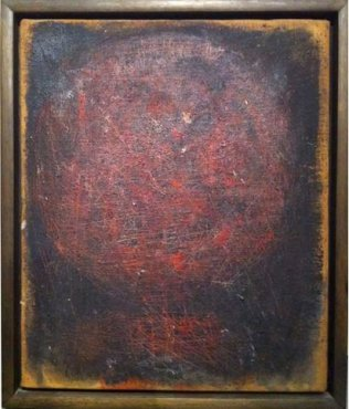 <span class=&#34;artist&#34;><strong>William Turnbull</strong></span>, <span class=&#34;title&#34;><em>Head</em>, 1955</span>