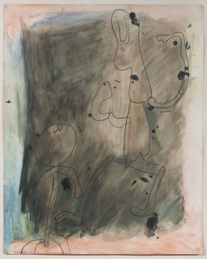 <span class=&#34;artist&#34;><strong>Joan Mir&#243;</strong></span>, <span class=&#34;title&#34;><em>Danse</em>, 29 May 1936</span>