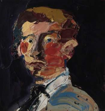 <span class=&#34;artist&#34;><strong>Paul Richards</strong></span>, <span class=&#34;title&#34;><em>Head of David</em></span>