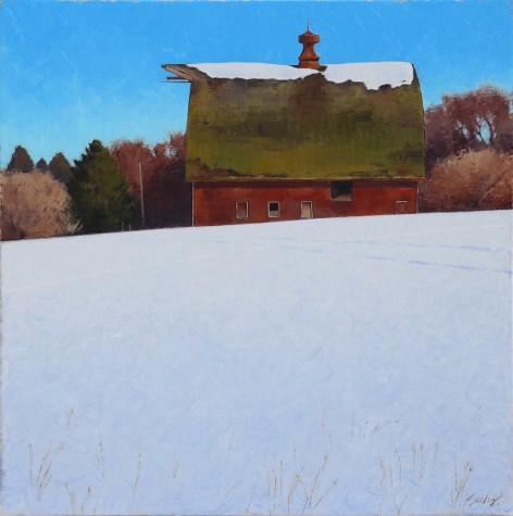 December Barn