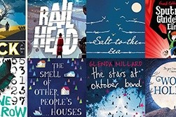 Here's the Carnegie shortlist - but who should win the top prize?