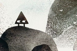 Have a sneak peek at the illustrations for Jon Klassen's new book