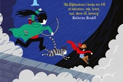 Abi Elphinstone: Writing with Dyslexia