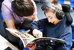Fun and accessible for all: how Bookbuzz can help your school