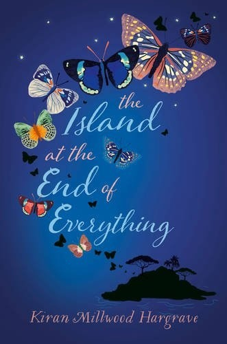 Books on the wing: Kiran Millwood Hargrave picks her Top 5 butterfly books