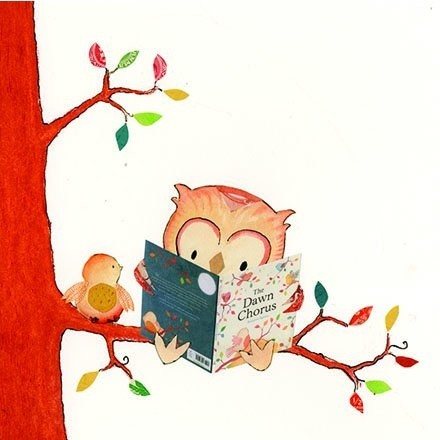 National Bookstart Week: See the gorgeous illustrations that Explore Outdoors