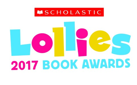 Lollies Awards 2017 shortlist: Discover the funniest books of the year