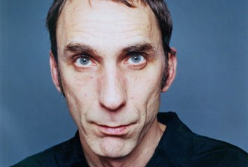 'Other Words for Funny': Will Self, Kafka, and the German-English humour gap