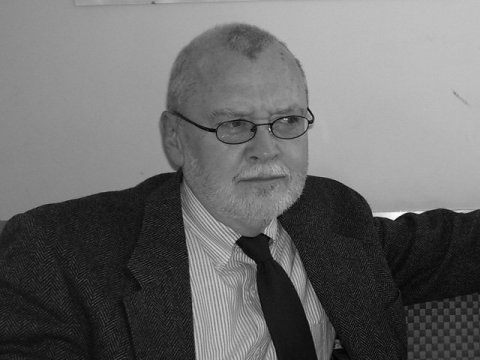 Interview with John O'Brien, Dalkey Archive
