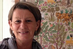 Interview with champion of school libraries, librarians and Chair of IBBY - Pam Dix