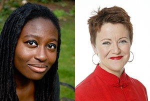 Helen Oyeyemi and Rosie Goldsmith on 2015's Independent Foreign Fiction Prize judging panel