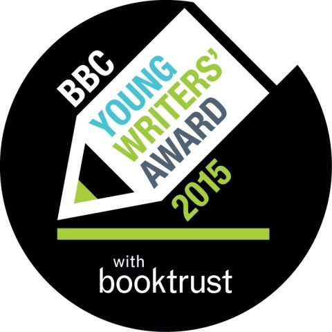 The BBC Young Writers' Award with Book Trust launches to find the best young writers in the UK