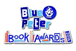 Here are the books on the Blue Peter Book Awards shortlist for 2016