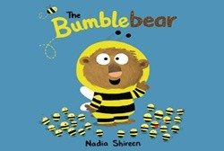 The Bumblebear: every reception child in England will get this book