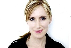 Lauren Child becomes the tenth Waterstones Children's Laureate